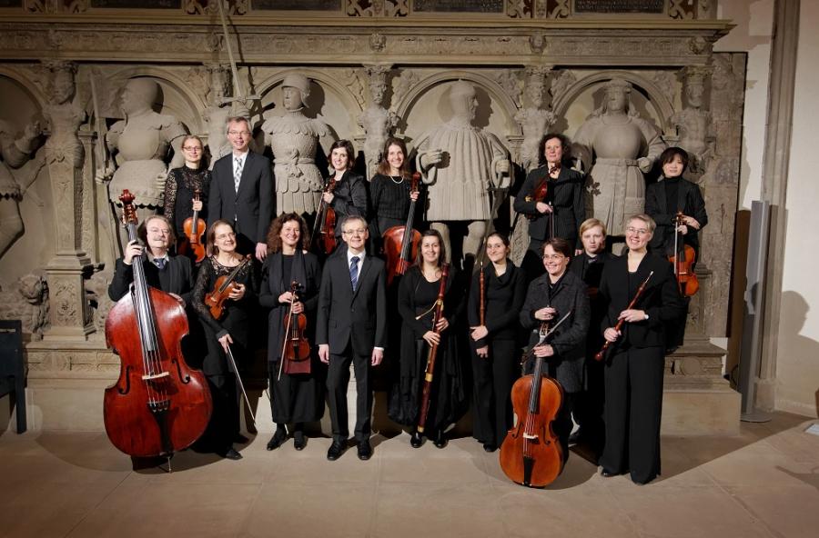 Bach:vokal | Januar 2013