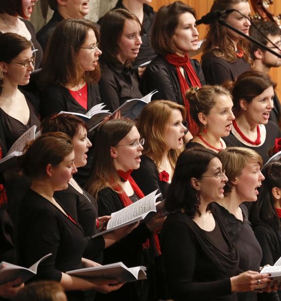 Akademischer Chor der Universität Stuttgart