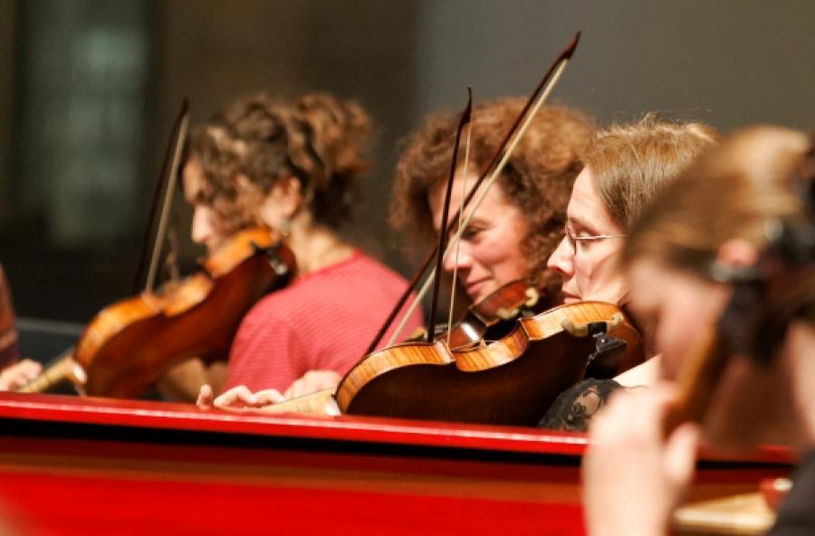 Bach:vokal Eröffnungskonzert  © Christian Haas