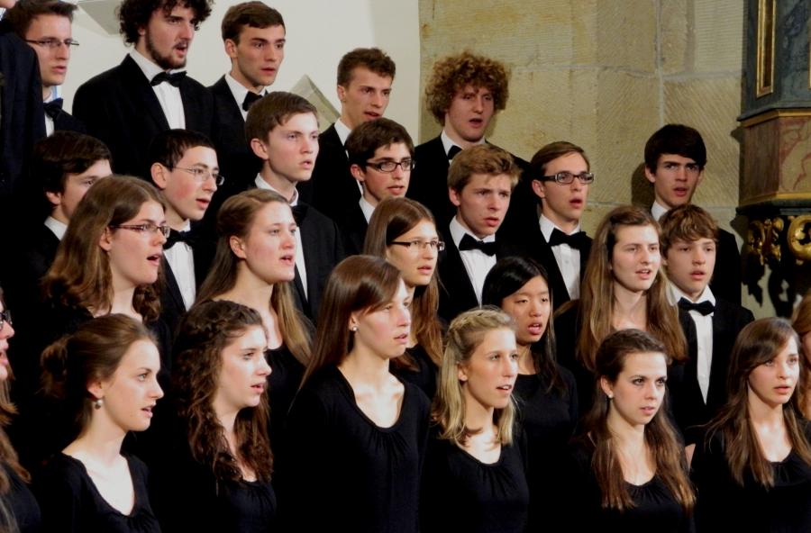 Stunde der Kirchenmusik