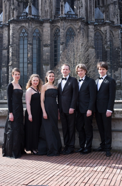 Kölner Vokalsolisten