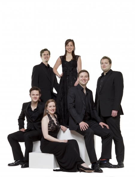 The Marian Consort