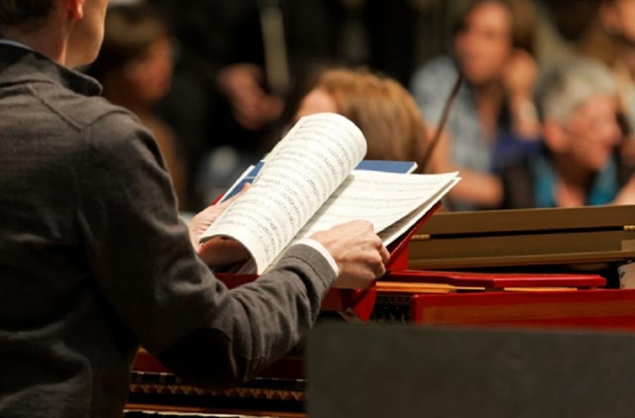 """Sonderkonzert im Rahmen der """"Stunde der Kirchenmusik"""""""