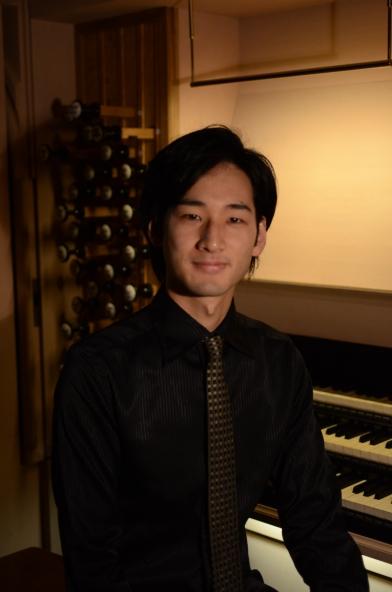 Kensuke Ohira