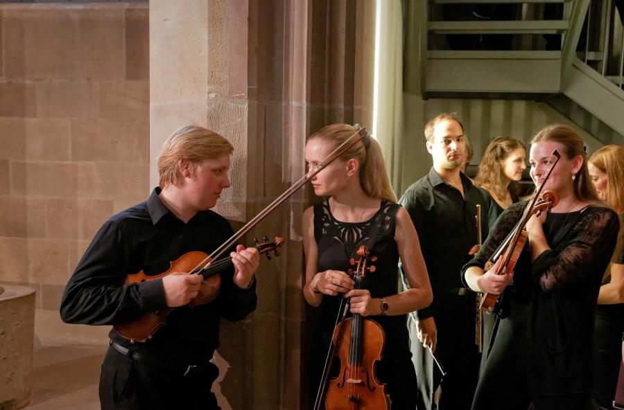 Verdi-Requiem © Christian Hass