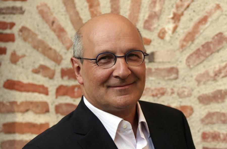 Michel Bouvard (Toulouse/Paris)