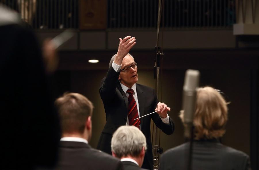 Bach: Matthäuspassion @ Christian Hass