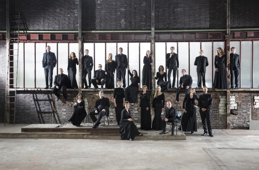 Chorwerk Ruhr / Florian Helgath