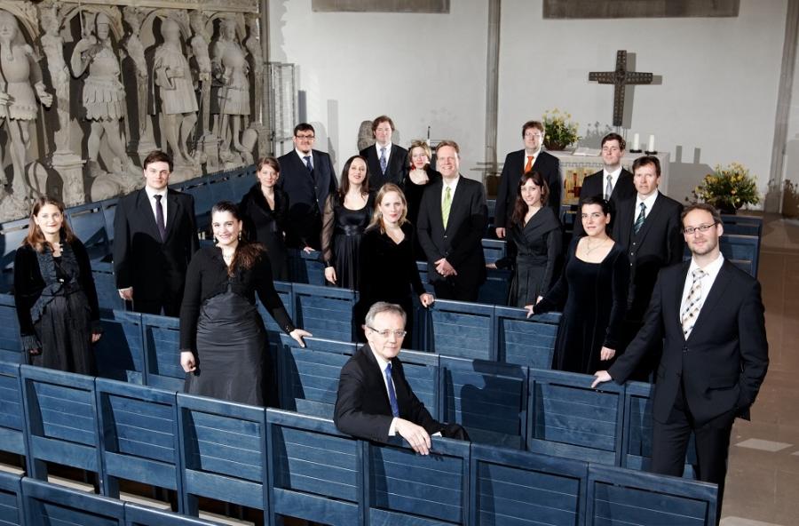 Kantaten zum 10. & 11. Sonntag nach Trinitatis