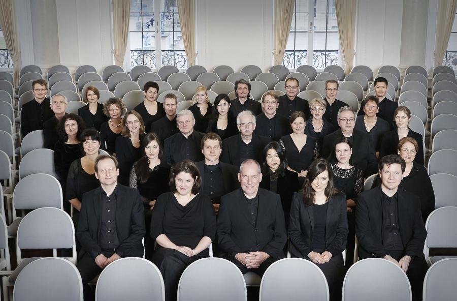 Philharmonia Chor Stuttgart / Johannes Knecht