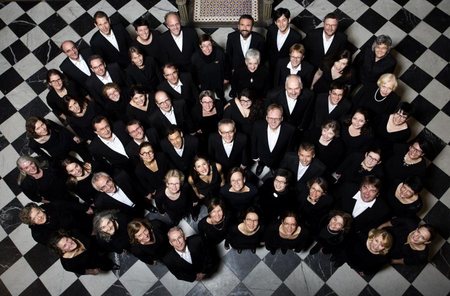 Festkonzert 60 Jahre »Stunde der Kirchenmusik«