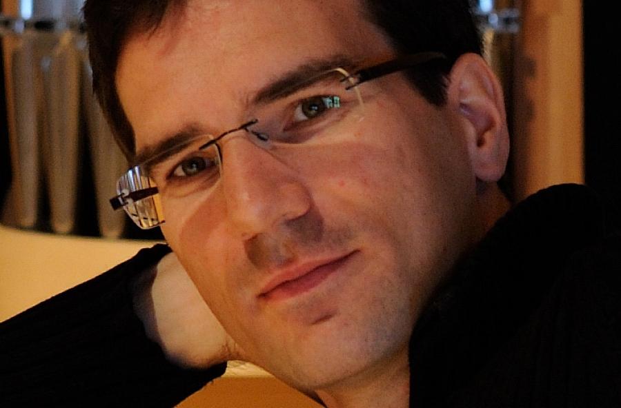 Rudolf Müller