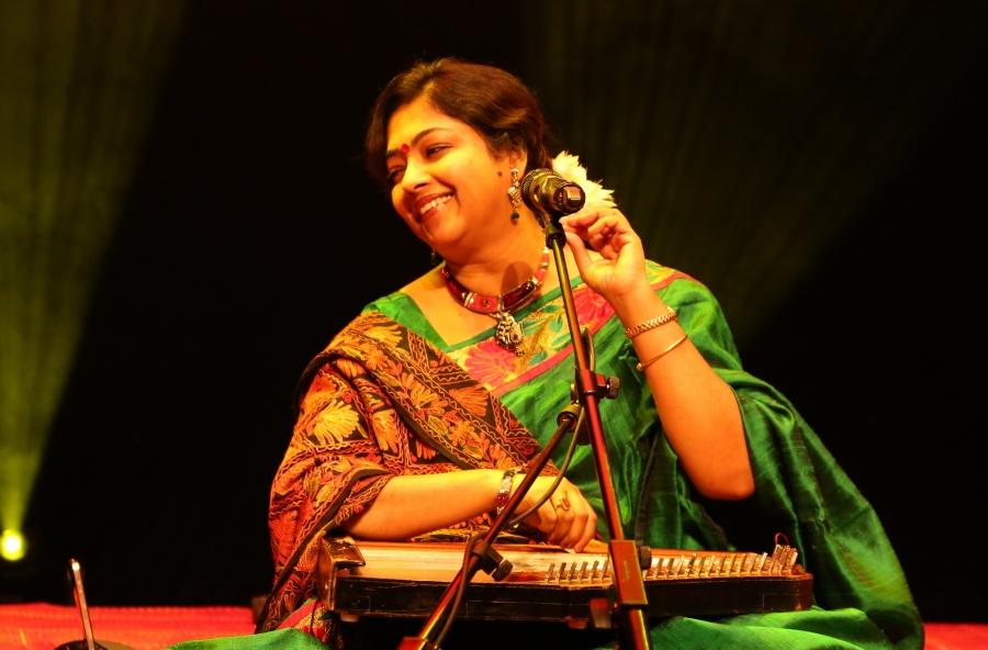 Shirin Sengupta