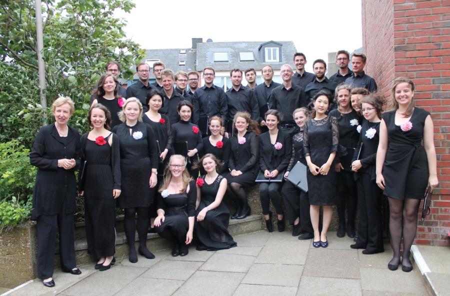 Kammerchor der Hochschule für Künste Bremen