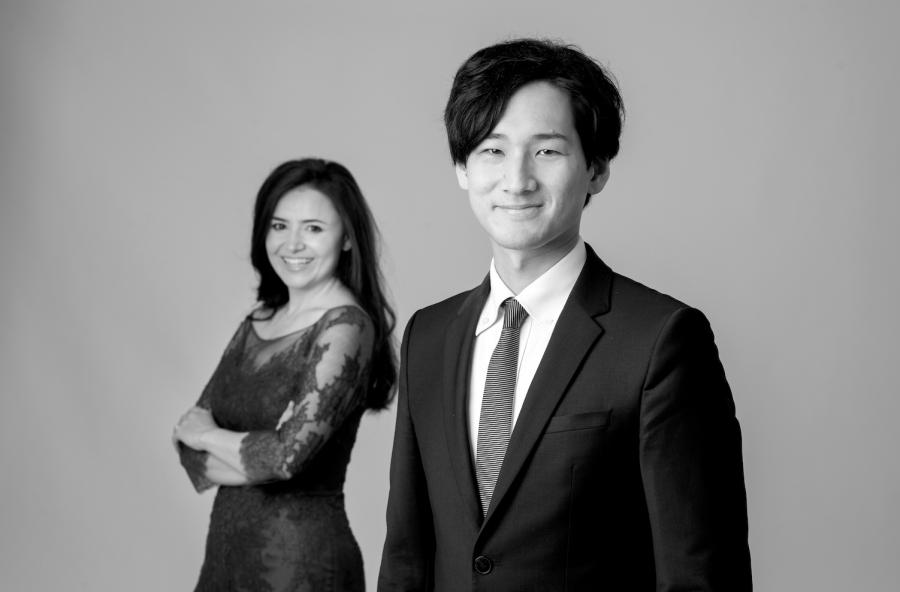 Kensuke Ohira, Orgel / Seda Amir-Karayan, Alt