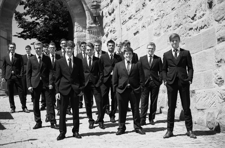 [56] Reinste Männerstimmen