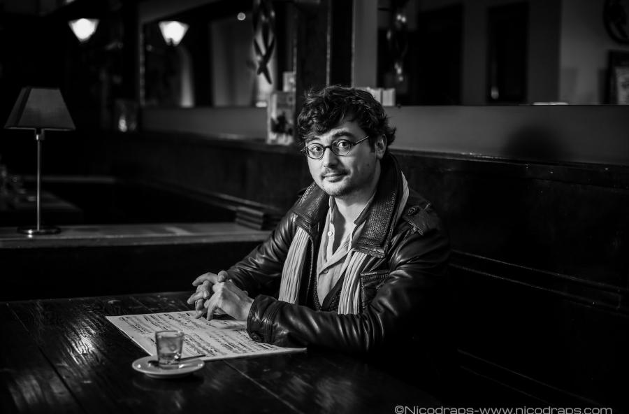Yoann Tardivel Erchoff (Belgien)