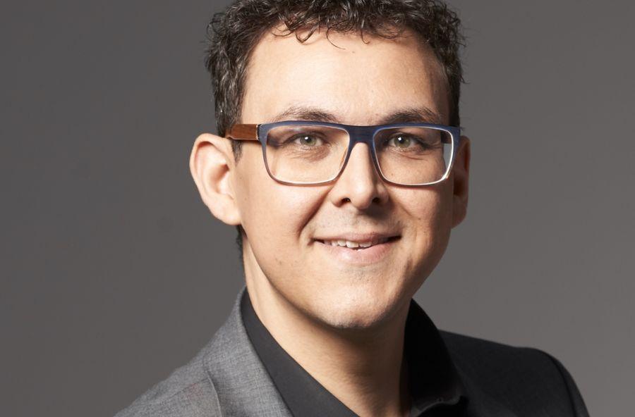 Daniel Schreiber & Les Escapades