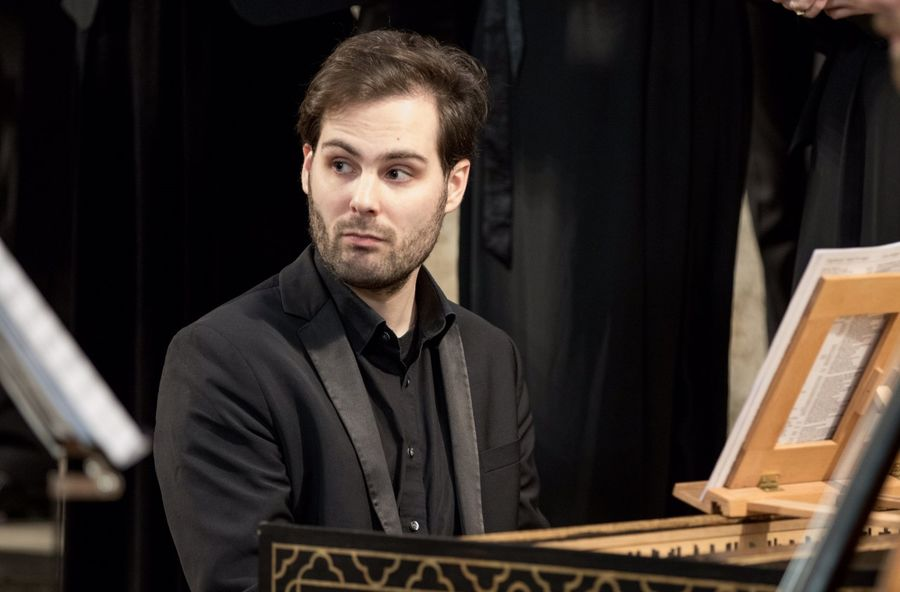 Johannes Fiedler