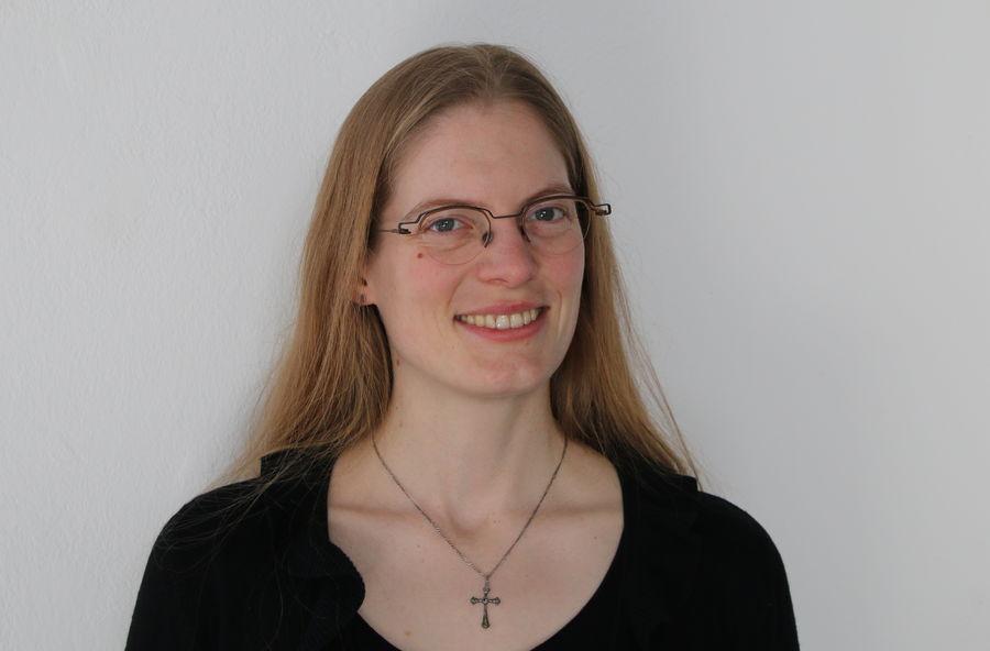 Friederike Spangenberg