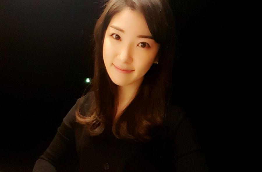Yeri Ahn