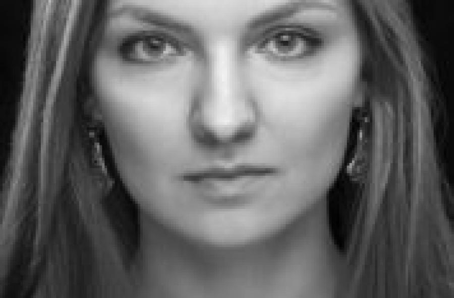 Anastasia Kovbyk (Russland)