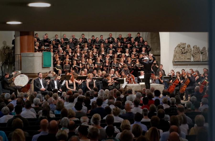 Verdi-Requiem, 24. Juli 2015, Foto: Christian Hass
