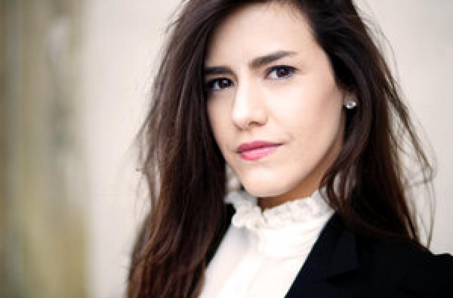Johanna Vargas, Sopran
