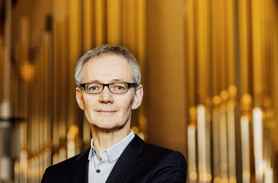 Kay Johannsen © Martina Wörz