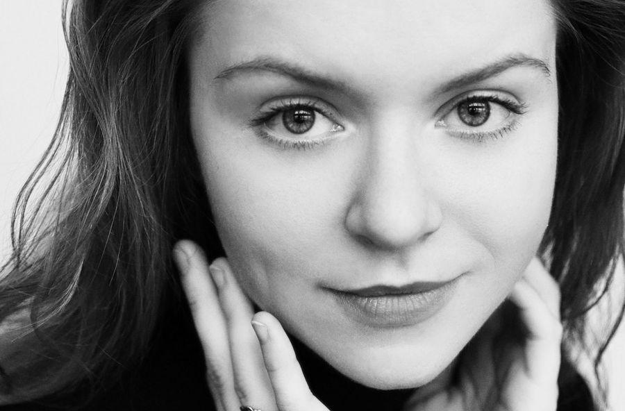 Anna Orlova, 14. Dezember