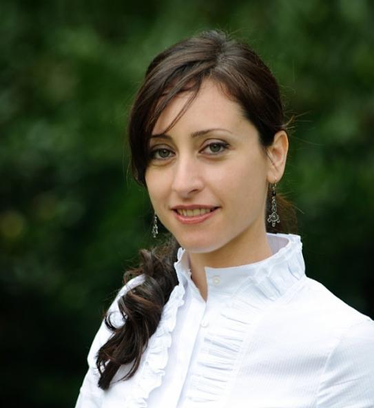 Lidia Vinyes Curtis