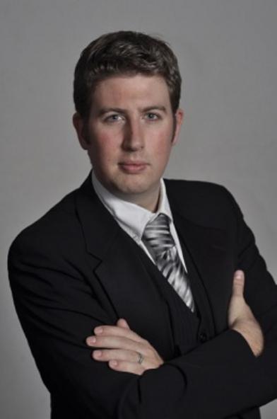 Daniel Raschinsky