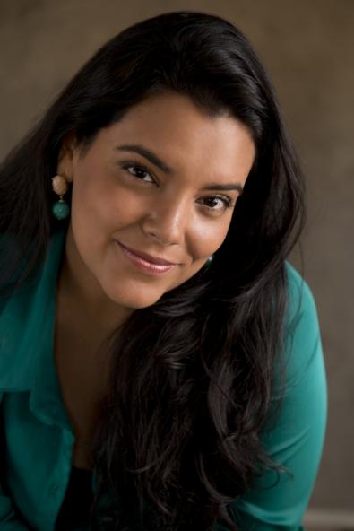 Manuela Vieira