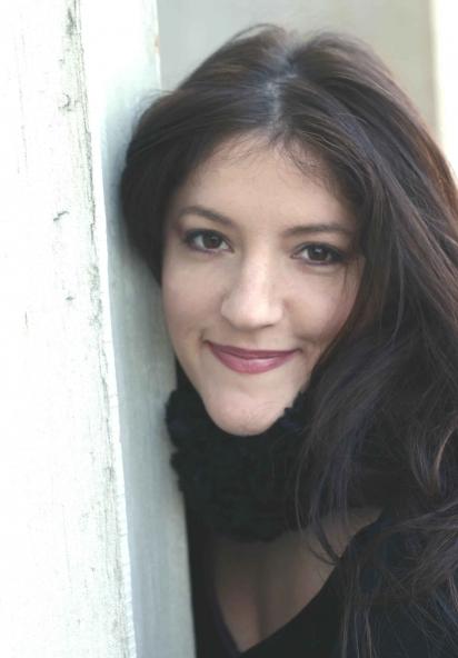 Andrea Lauren Brown