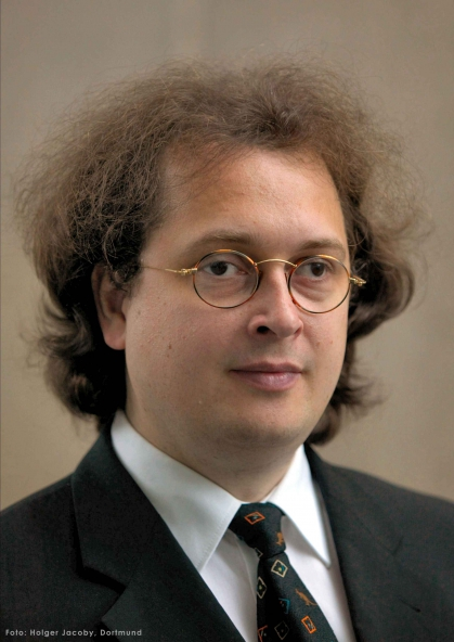 Dominik Wörner