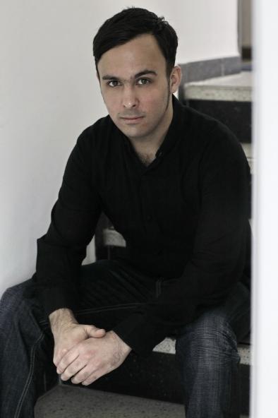 Matthias  Siddhartha Otto