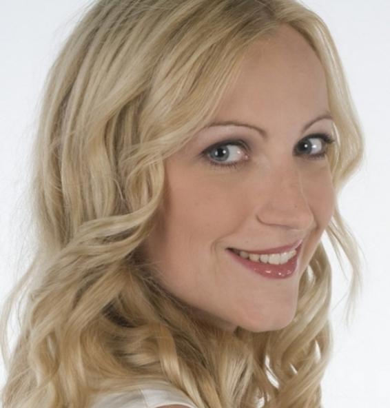 Jeannette Wernecke