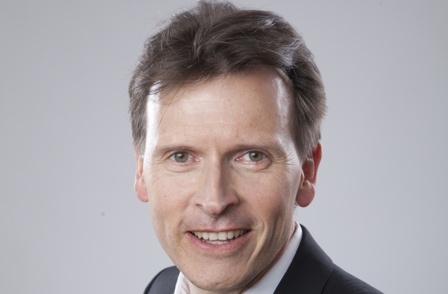 Thomas Scharr