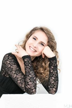 Jasmin Maria Hörner