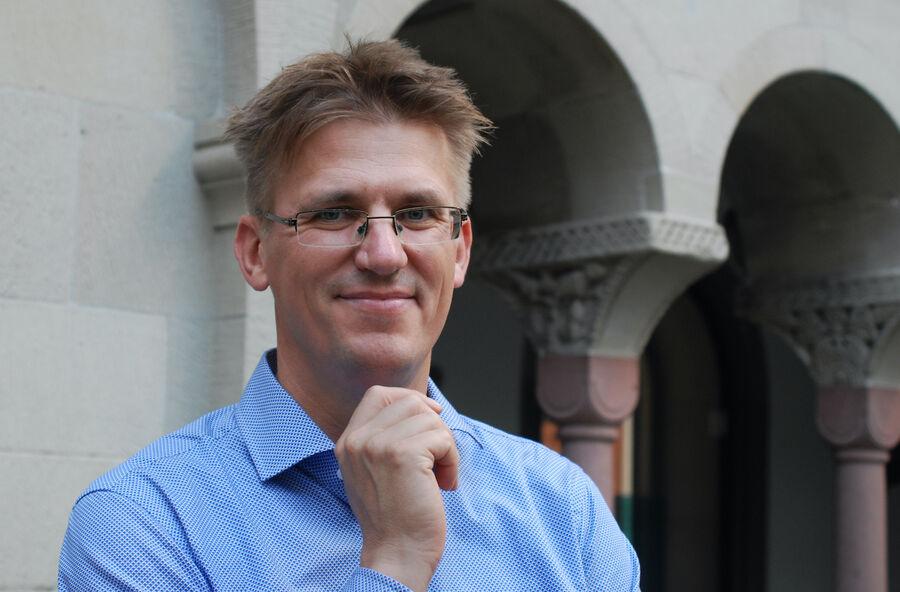 Andreas Jost (Schweiz)