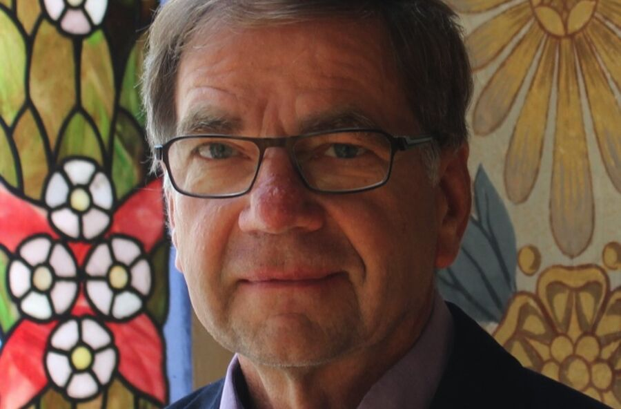 Helmut Michael Brand