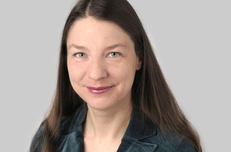 Ekaterina Kofanova
