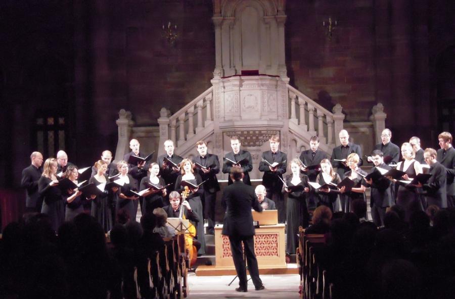 Vocalensemble Rastatt