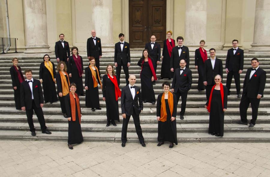 Wiener Kammerchor