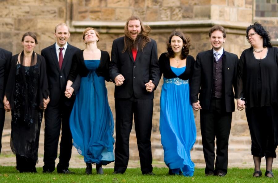 Arton Vocal Ensemble