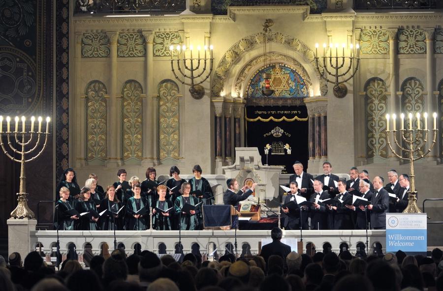 Leipziger Synagogalchor
