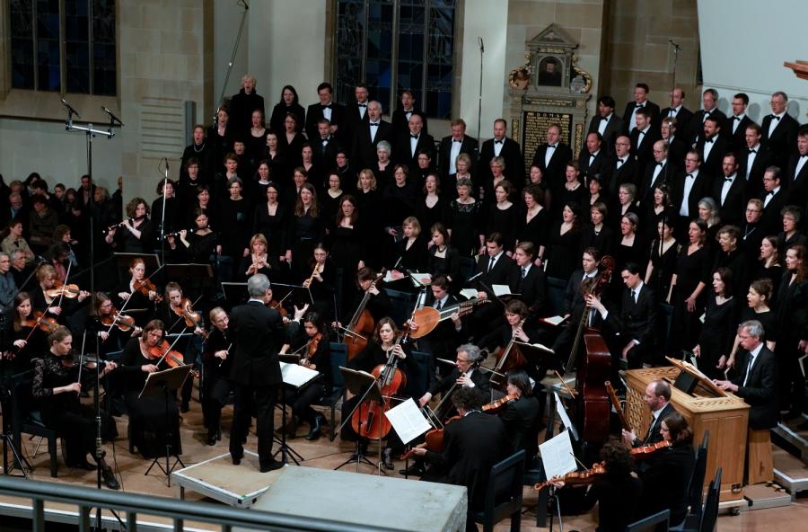 Georg Friedrich Händel: Samson