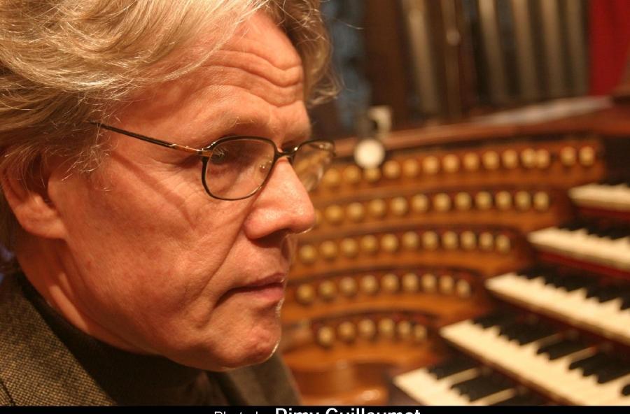 Musique à St Sulpice