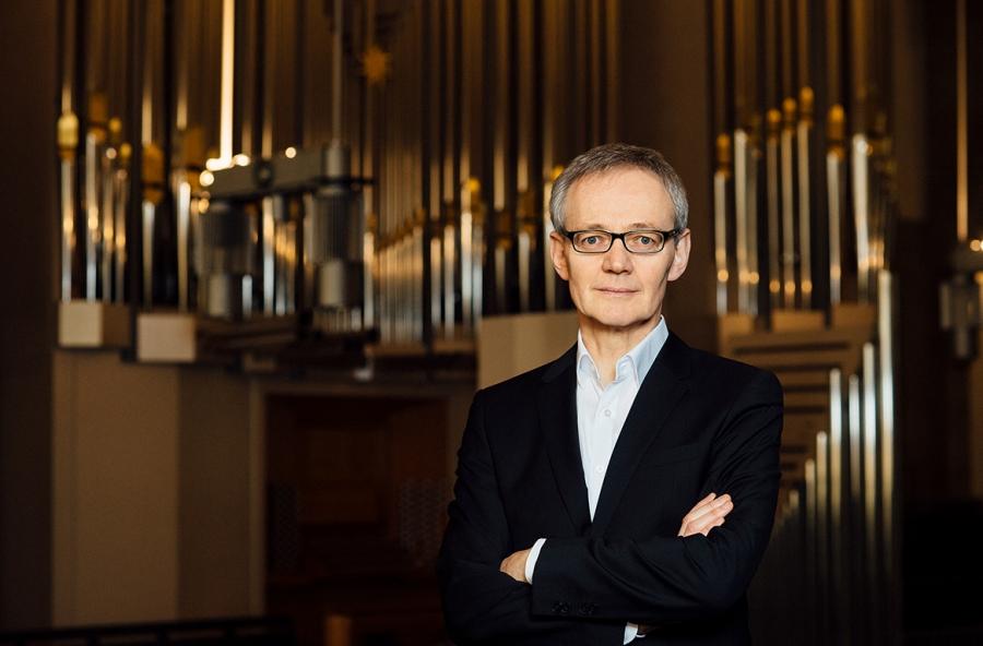 Kay Johannsen: »Credo in Deum«
