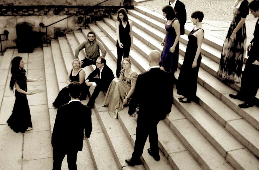 Arton Vocal Ensemble / Florian Benfer